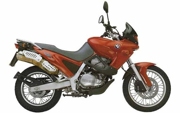 Page 3 F650 Funduro St 93 00 Bmw Motorcycles Shop By Bike