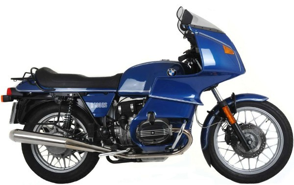 R100RS