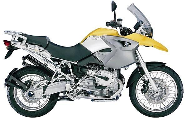 R1200GS '04-'07