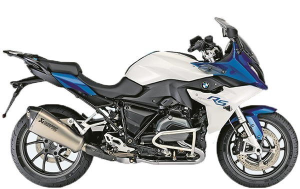 R1200RS '15-