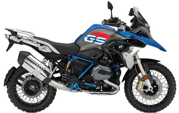R1200GS LC '17-