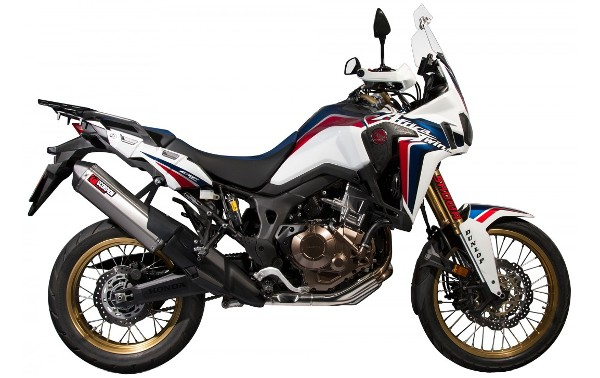 Africa Twin CRF1000L '18-