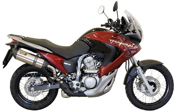 Honda Transalp Xl700v Motorcycle Accessories At Moto Machines
