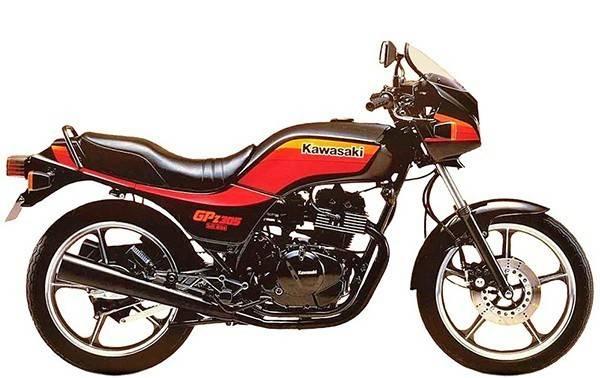 GPZ 305