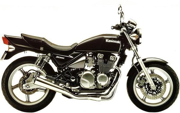 Zephyr 550