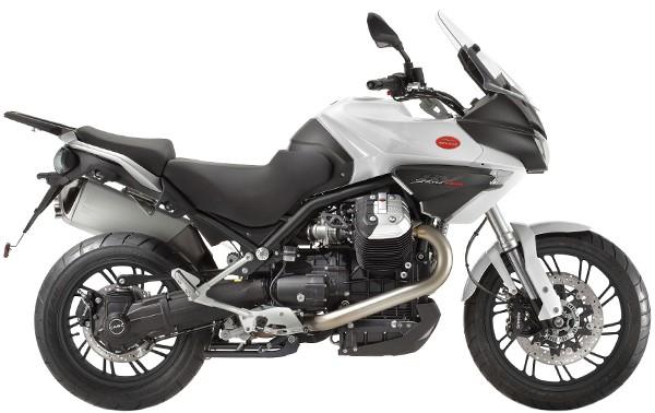 Stelvio NTX1200