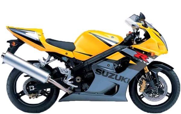 GSXR1000 '03-'04