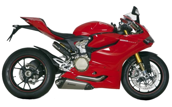 1299 Panigale / R / S '15-'18