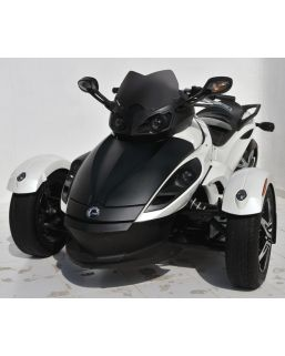 Ermax Sport Screen Windshield for Can Am Spyder '11-'12