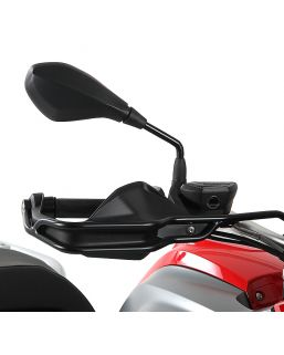 Hepco & Becker Handle Protection Set - BMW R1200GS LC