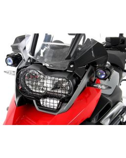 Micro-Flooter Light Kit - BMW R1200GS LC from 2013