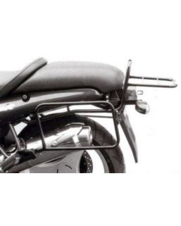 Side Carrier - BMW R850 / R1100 R up to 02' in Black