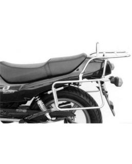 Complete Rack - Honda CB Two Fifty in Chrome