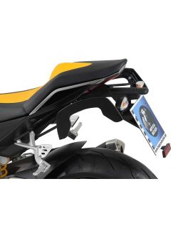 Hepco & Becker C-Bow Carrier For Aprilia Tuono V4R