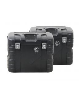 GOBI Side Case Set - Black