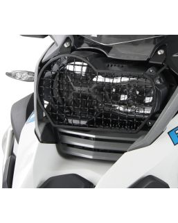 Hepco & Becker Headlight Grill - R1200GS LC Adventure from 2014