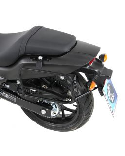 Hepco & Becker Lock-it Side Carrier - Honda CTX700