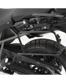 Hepco & Becker Lock-it Side Carrier For Triumph Tiger 800 -'14