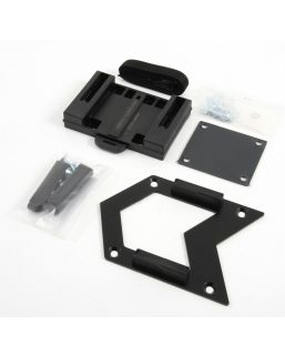 Lock-it Tank Ring For Sportrack - Complete Kit