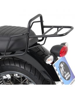 Hepco & Becker Rear Rack For Moto Guzzi V7III in Black