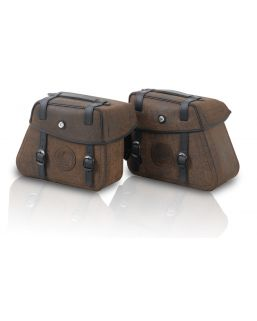 Hepco & Becker Rugged Bag for C-Bow Carrier in Brown
