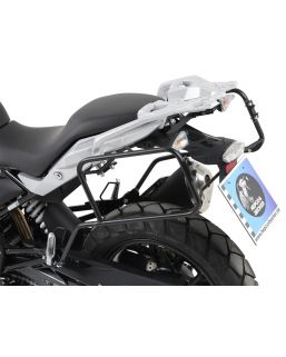 Hepco & Becker Lock-It Side Carrier for BMW G310GS
