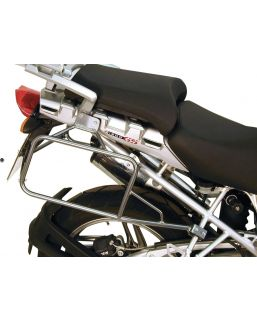 Side Carrier - BMW R1200 GS to 07' in Black