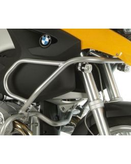 Tank Guard - BMW R1200 GS up to 07' in Black