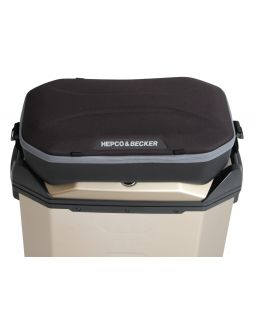 Hepco & Becker Xceed Top Bag 11 Liters for Side Cases