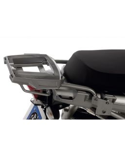Rear Alurack - BMW R1200GS '08-'12 in Black