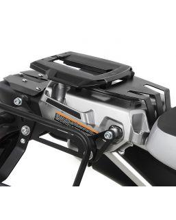 Rear Alurack for Pillion Seat  - Yamaha XT 1200 Z Super Tenere '11-