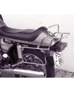 Complete Rack - BMW R80 RT / R100 RT RS CS /7 up to 85' in Chrome