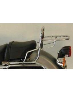Rear Rack - Moto Guzzi Stone