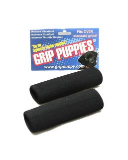 Grip Puppy Grip Covers Fits OVER Standard Grips