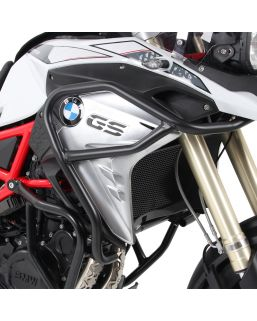 Hepco & Becker Tank Guard for BMW F800GS '17- in Black