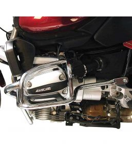 Engine Guard - BMW R850 / R1100 R up to 02' in Black