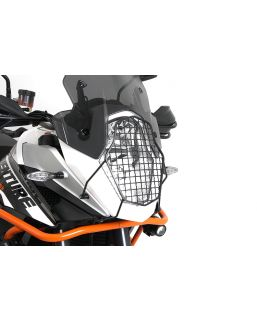 Hepco & Becker Headlight Grill - KTM 1090, 1190, 1290 Adventure Models