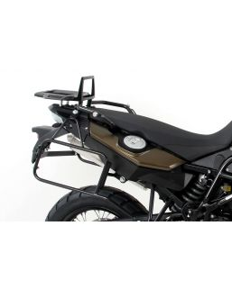 Lock-it Side Carrier - BMW F650 GS Twin from 08' and F700 GS