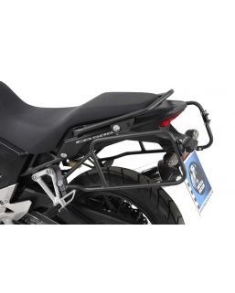 Hepco & Becker Lock-It Side Carrier For Honda CB500X -'15