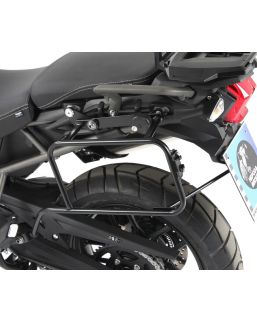 Hepco & Becker Lock-it Side Carrier For Triumph Tiger 800XC, XCx, XR, XRx '15-