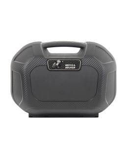 Hepco & Becker Orbit Side Cases for C-Bow Carrier (ONE CASE ONLY)
