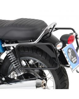 Hepco & Becker Side Carrier For Moto Guzzi V7III in Black