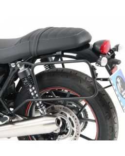 Hepco & Becker Side Carrier for Triumph Street Twin from 2016