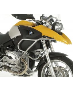 Tank Guard - BMW R1200 GS up to 07' in Silver