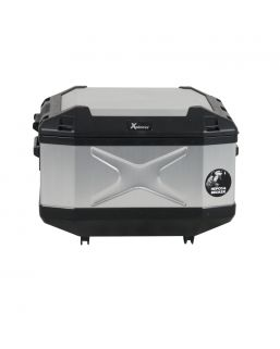 Alu-case Xplorer Top Case 45 Aluminum