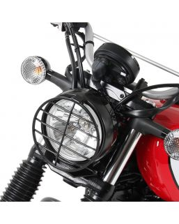 Hepco & Becker Lamp Guard for Yamaha SCR950