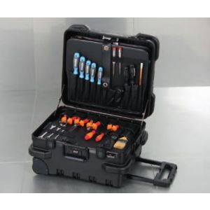 Chicago Tool Case - Small