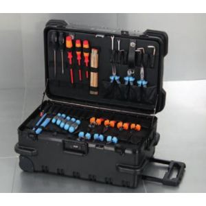 Chicago Tool Case - Large