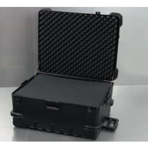 Chicago Case - Largest With Foam