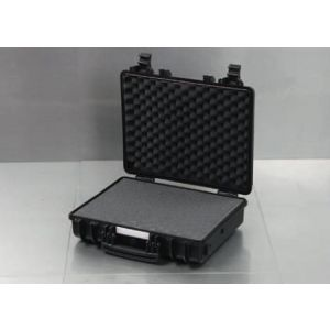 Solid Case With Foam - Small